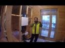Электрика в деревянном доме Как делать правильно