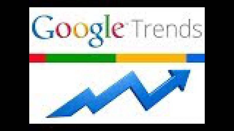 Google Trends аналитика / Где брать темы для видео на ютуб