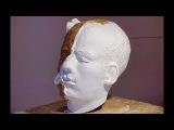 Шпатлёвка по папье-маше (уроки скульптуры и рисунка)