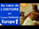 ATAHUALPA LA CHUTE DE L'EMPIRE INCA (1532-1533) | AU CŒUR DE L'HISTOIRE | EUROPE 1