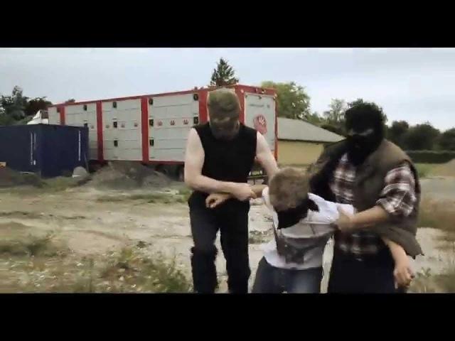 712 -Trailer -Por El Amor De Mi Hermano -Por El Bien De Mi Hermano (For Min Brors Skyld -For My Brother),