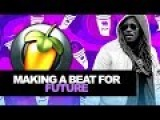 THIS IS HOW YOU MAKE FIRE FUTURE BEATS! How To Make a Future Type Beat In FL Studio