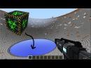 Выживание в Кратере от Взрыва! Поиск Бункера - GROM 14