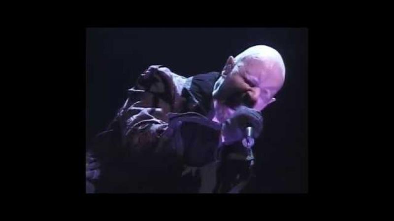 Judas Priest - Live in Mexico City Sep. 3, 2005 (Retribution Tour) [Full Concert Pro-Shot] [60fps]