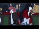 Kakegurui / Безумный Азарт - 11 серия Amikiri Anzen AniLibria