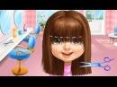 Fun Care Kids Game - Makeover Hair Salon Dress Up - Sweet Baby Girl Summer Fun 2