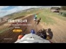 125cc Muddy Creek GoPro ft Logan Stokes vurbmoto