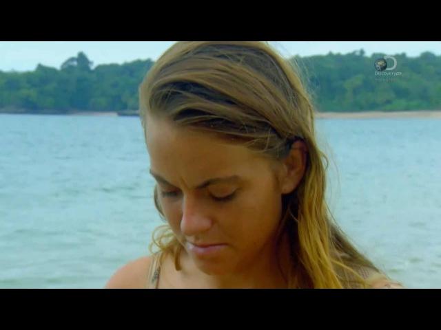 Остров с Беаром Гриллсом Сезон 2 Серия 12