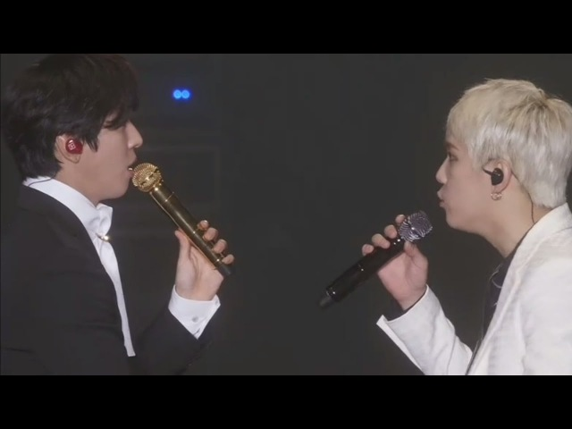 [ENG SUB] Yonghwa Hongki want A.N.JELL concert in Tokyo Dome