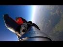 GoPro Amazing Wingsuit Menzelinsk Russia