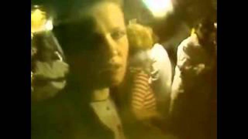 Boye - Kafe Na Dnu Okeana (Video Spot 1983, Yugoslavia New Wave - Dark Synth)