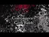 Goth is Not Dead - Modern Goth Playlist 2016 - Dark WavePost-PunkGothic Rock