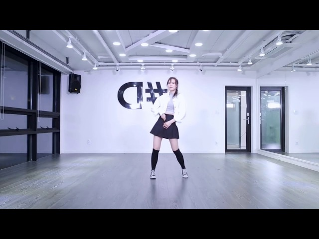 [REDO] Momoland - BBoom BBoom Dance Tutorial (Slow Mirror)