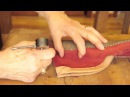 Simple shoemaking: How to make the chukka moccasin