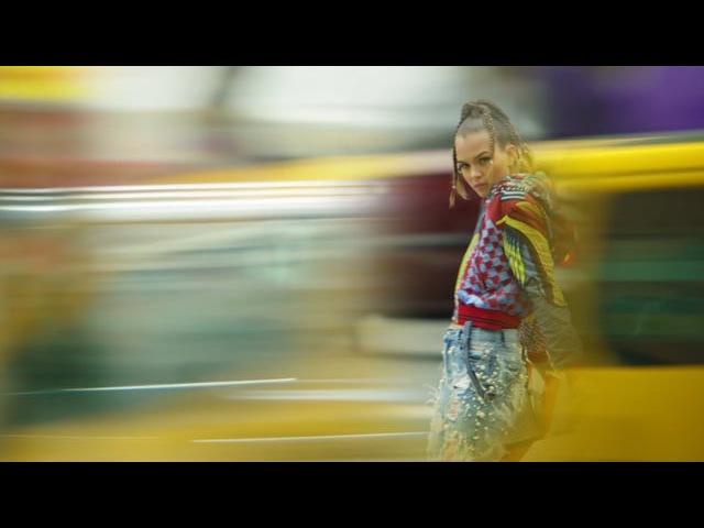 Harper's Bazaar Turkey - Josephine Skriver