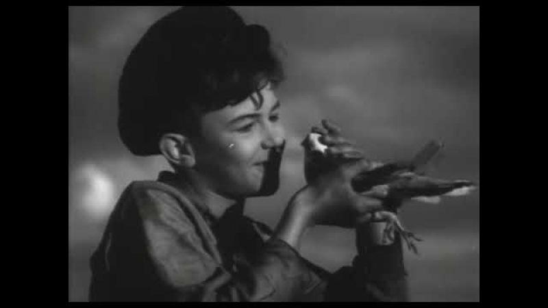 Увлекательный фильм о любознательных подростках. Мальчик с окраины (1947 год)
