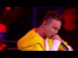 Артем Пивоваров - МояНочь live (Закрытый концерт @ЯндексМузыка)