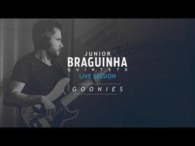 Junior Braguinha Quinteto - Goonies