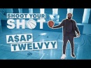 Under Armour - Shoot Your Shot with A$AP Twelvyy (Music by V-Sine Beatz)