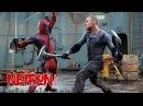 Дэдпул против Аякса Финальная битва Дэдпул - 2016 Deadpool