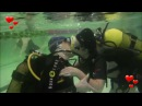 Романтическое свидание под водой с клубом дайверов г. Хабаровска new
