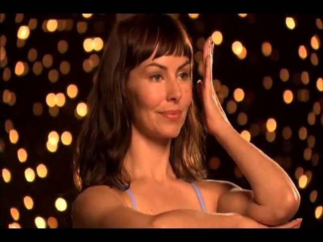 Shimmy уроки танца живота сезон 2 урок 6