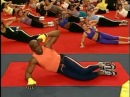 Tae Bo II Get Ripped Basic Workout 2 by Billy Blanks