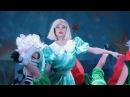 Алиса в стране чудес танец от коллектива Ассорти