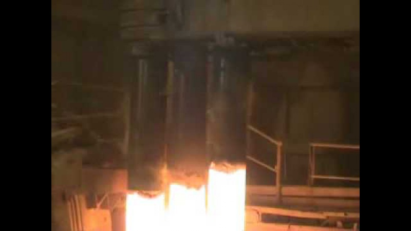 EAF Electric Arc Furnace