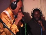 FISHBONE AT HEN HOUSE STUDIOS - CRITICAL TIMES