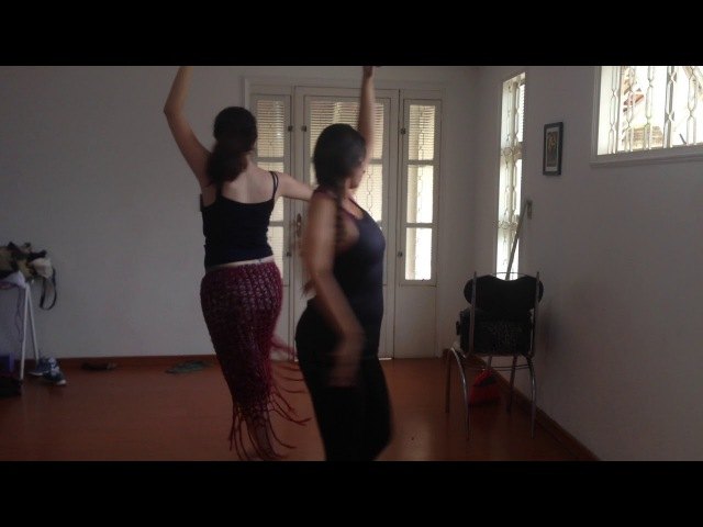 Amora ATS - Medusa Passing (Movement Dialect)