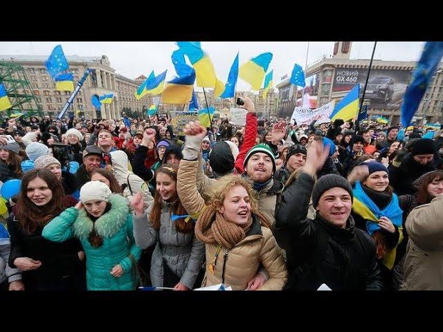 Пресс-конференция на тему: «Четвертая годовщина Майдана: как изменилась жизнь украинцев?»