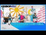 KIDZ BOP Kids UK - Castle On The Hill (Ed Sheeran Cover) Великобритания