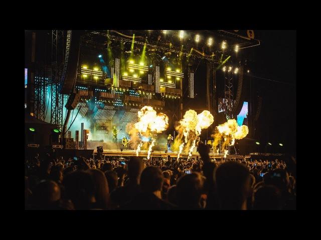 Rockfest 2017 - Aftermovie