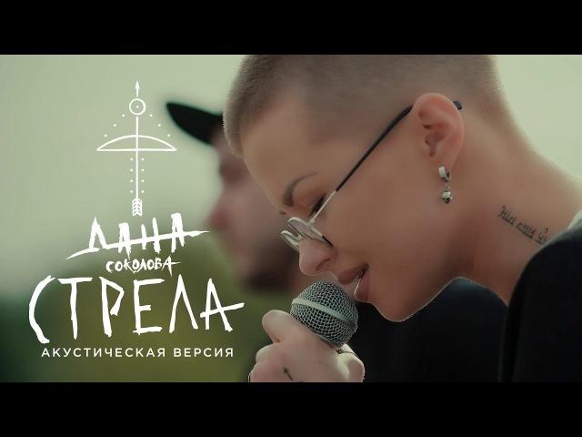 Дана Соколова - Стрела Акустическая версия