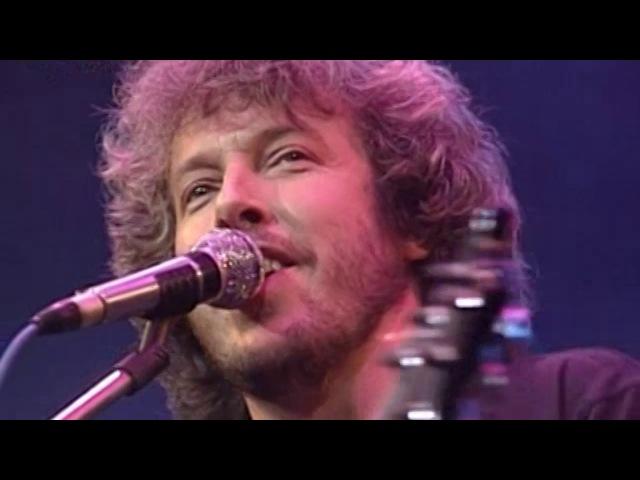Машина Времени - Блюз о безусловном вреде пьянства (Live, 1992)
