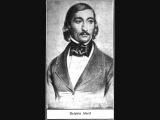 Alard Etude artistique op. 19 n. 2 - Alberto La Rocca, guitar