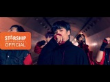 [YT][07.11.2017][MV] 몬스타엑스 (MONSTA X) - DRAMARAMA