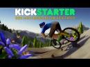 Lonely Mountains: Downhill - Kickstarter Reveal Trailer