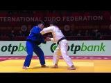 GS Ekaterinburg 201, 66 kg, 2 round, Hifumi Abe(JPN)-Gumar Kyrgyzbayev(KAZ) vk.comdzigoro_kano