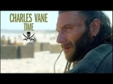 (Black Sails) Charles Vane TIME (+4