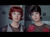 Nico Fidenco 2+5 MISSIONE HYDRA (1966)