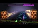 Rocksmith 2014 CDLC Masato Nakamura - Green Hill Zone Lead 100