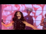 Alyssa Edwards vs Detox LIPSYNC FOR YOUR LEGACY 'Tell It To My Heart' by Taylor Dayne