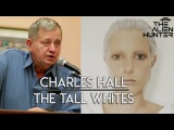 Charles Hall &amp The Tall White Aliens REAL Story