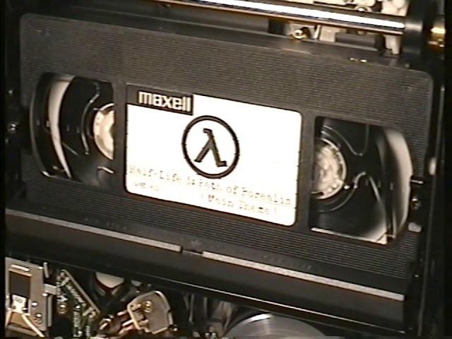 「14-bit」 DIGITAL VHS Fidelity