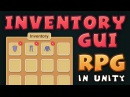 INVENTORY UI - Making an RPG in Unity (E05)