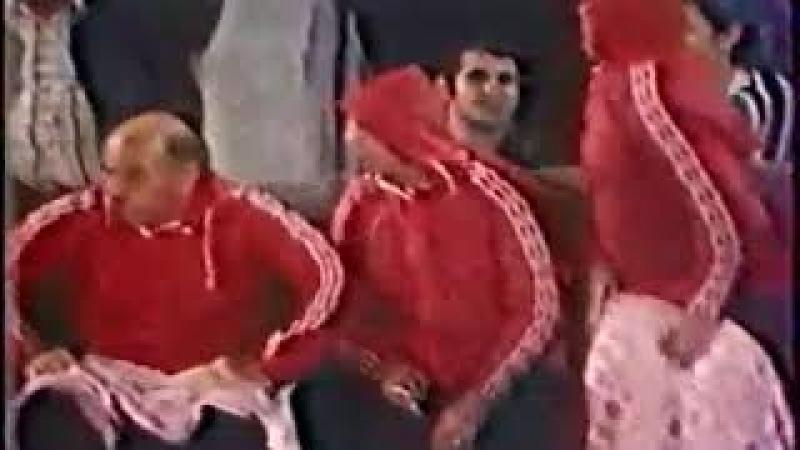 03.10.1979 КЕЧ 1/16 финала 2 матч Динамо (Тбилиси) - Ливерпуль (Англия) 3:0