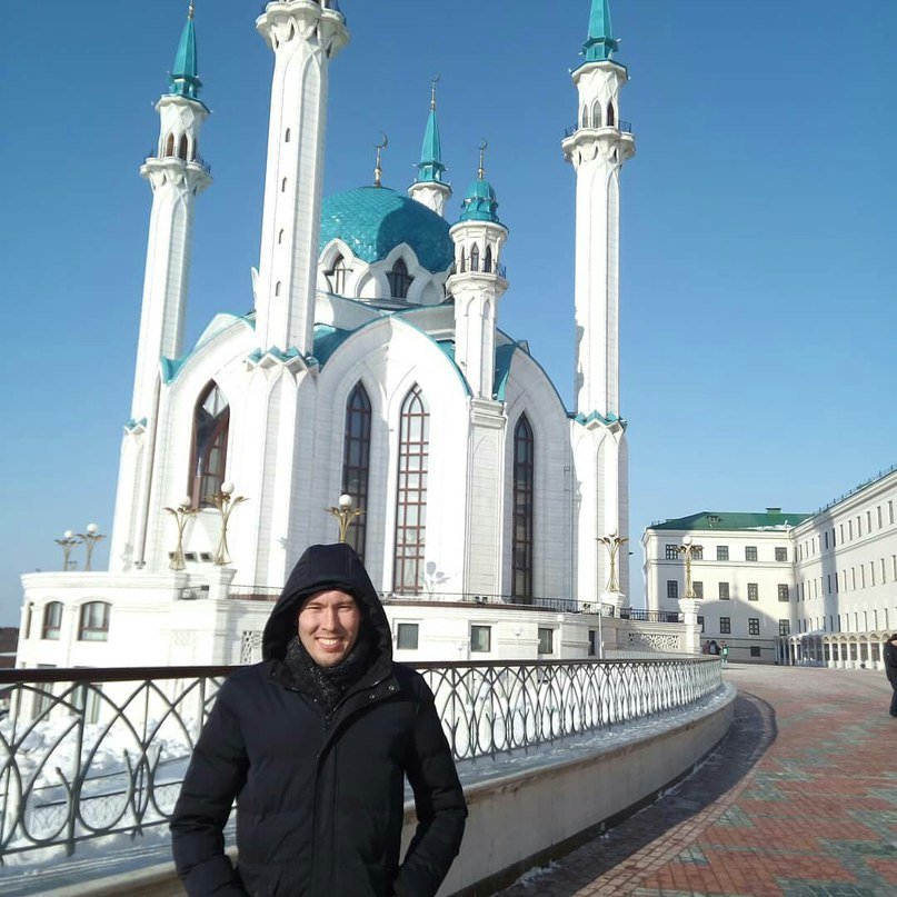 Михаил Джураев | Санкт-Петербург
