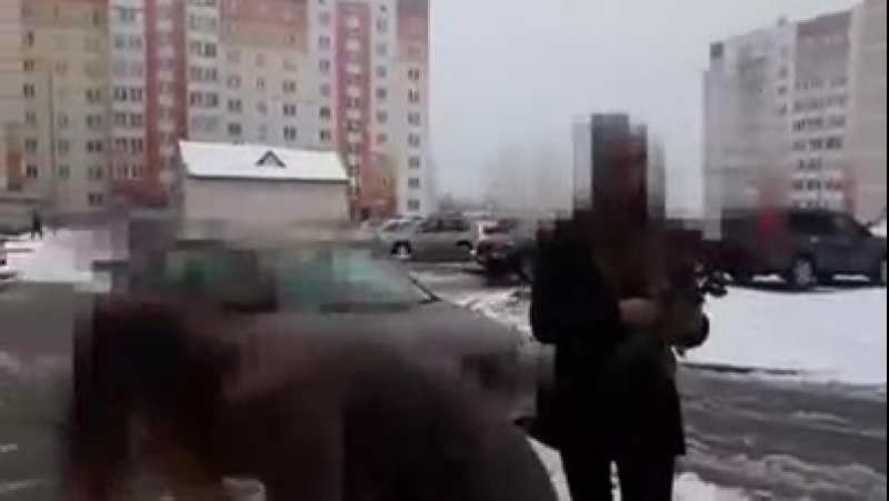 «Вы должны были спросить разрешения»: в Витебске возбудили уголовное дело за сорванные на клумбе цветы